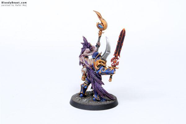 Curseling Eye of Tzeentch 6