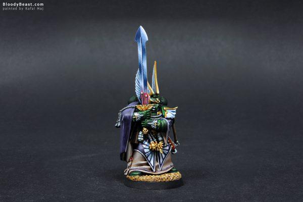 Dark Angels Company Master 2
