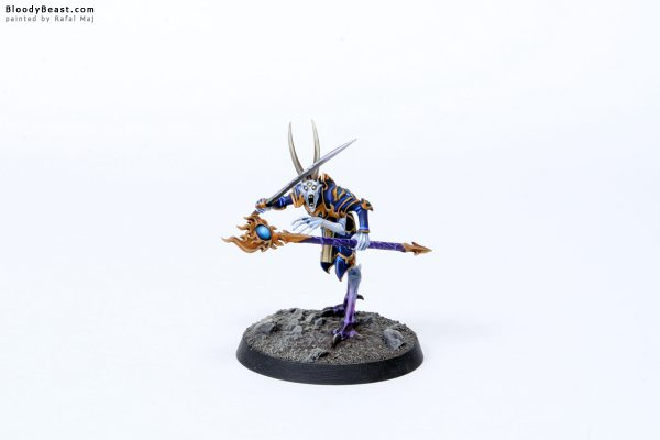 Tzeentch Magister 1