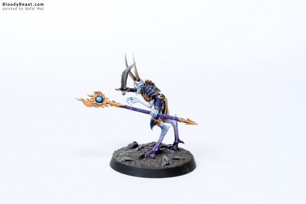 Tzeentch Magister 2