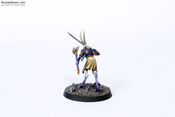 Tzeentch Magister 3