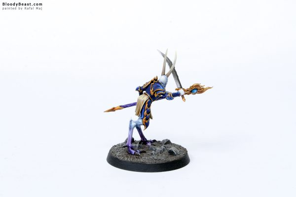 Tzeentch Magister 4
