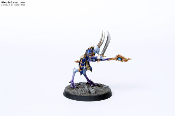Tzeentch Magister 5