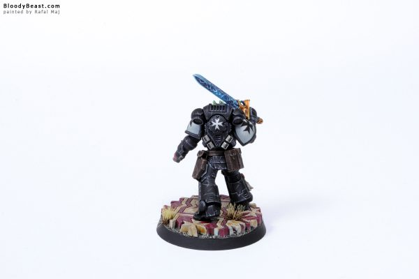 Black Templar Primaris Castellan (Lieutenant) 4