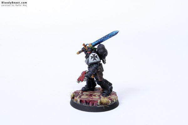 Black Templar Primaris Castellan (Lieutenant)5