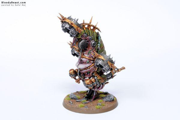 Dark Imperium Death Guard Foetid Bloat-Drone 4