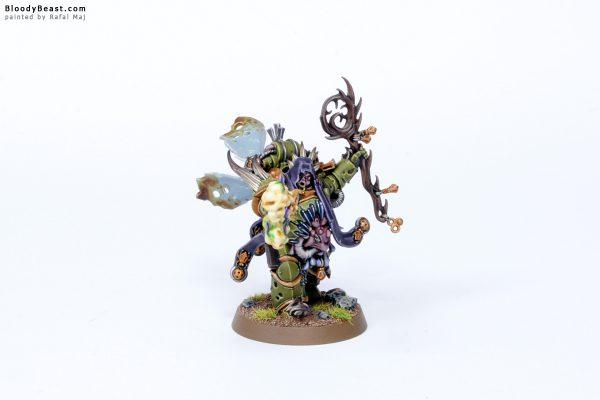 Dark Imperium Death Guard Malignant Plaguecaster 3