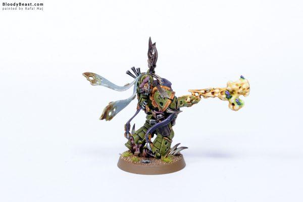 Dark Imperium Death Guard Malignant Plaguecaster 4