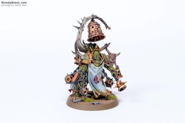 Dark Imperium Death Guard Noxious Blightbringer 3