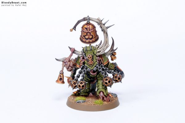 Dark Imperium Death Guard Noxious Blightbringer 5