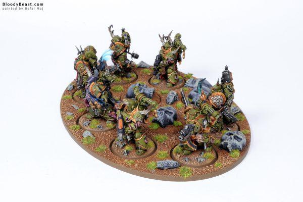 Dark Imperium Death Guard Plague Marines 2