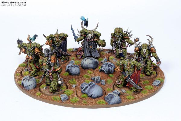 Dark Imperium Death Guard Plague Marines 4