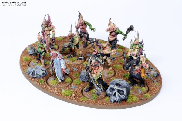 Dark Imperium Death Guard Poxwalkers 2