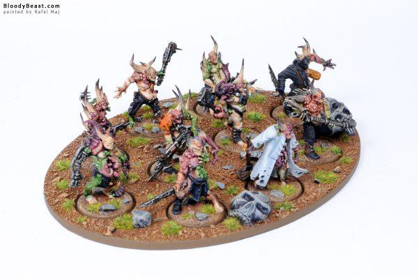 Dark Imperium Death Guard Poxwalkers 3