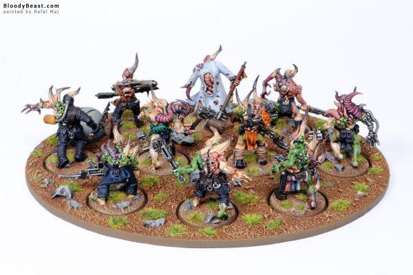 Dark Imperium Death Guard Poxwalkers 4