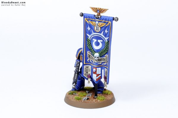 Dark Imperium Ultramarines Primaris Ancient 1