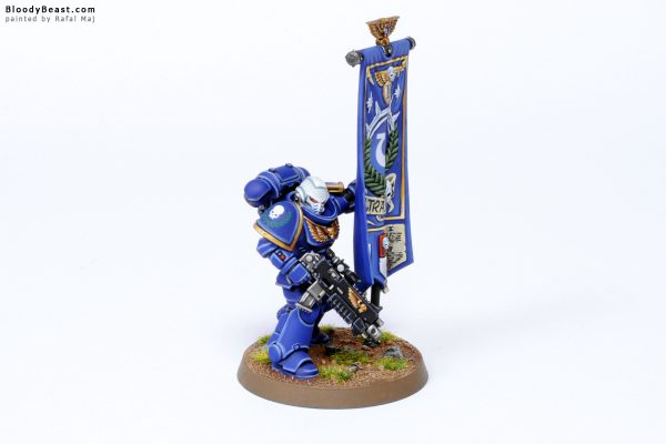 Dark Imperium Ultramarines Primaris Ancient 4