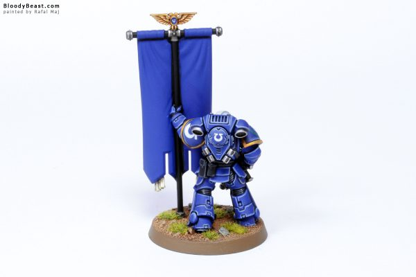 Dark Imperium Ultramarines Primaris Ancient 5
