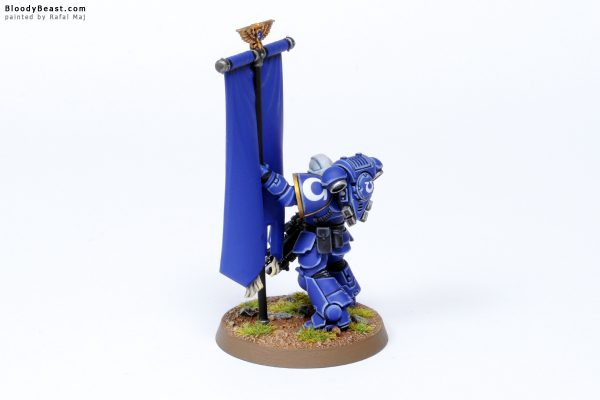 Dark Imperium Ultramarines Primaris Ancient 6
