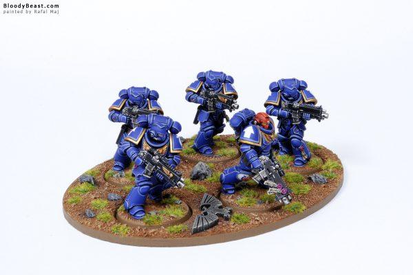 Dark Imperium Ultramarines Primaris Intercessors 7