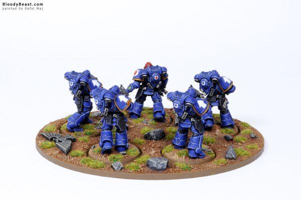 Dark Imperium Ultramarines Primaris Intercessors 8