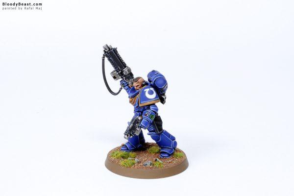Dark Imperium Ultramarines Primaris Lieutenant7