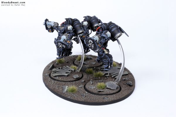Raven Guard Primaris Inceptors 2