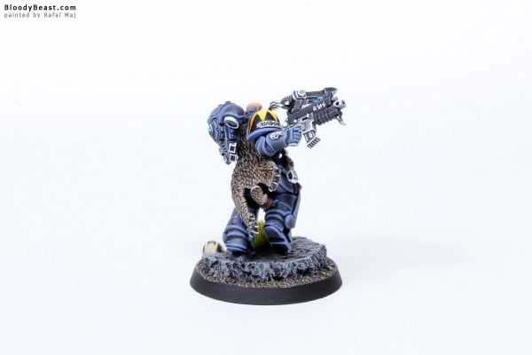 Tooth and Claw Space Wolves Primaris Battle Leader Haldor Icepelt 5
