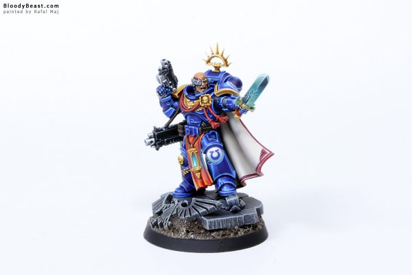 Ultramarines Primaris Captain 3