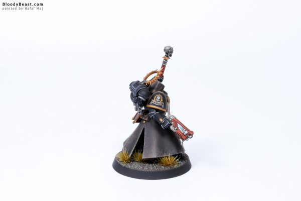 Ultramarines Primaris Chaplain 6